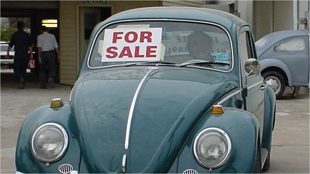 How to Sell Your Car on Craigslist — Part I